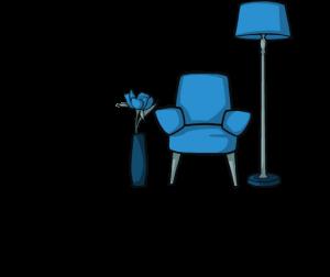 Logo homestaging und redesign im koeln bonner raum by birgist schwarz