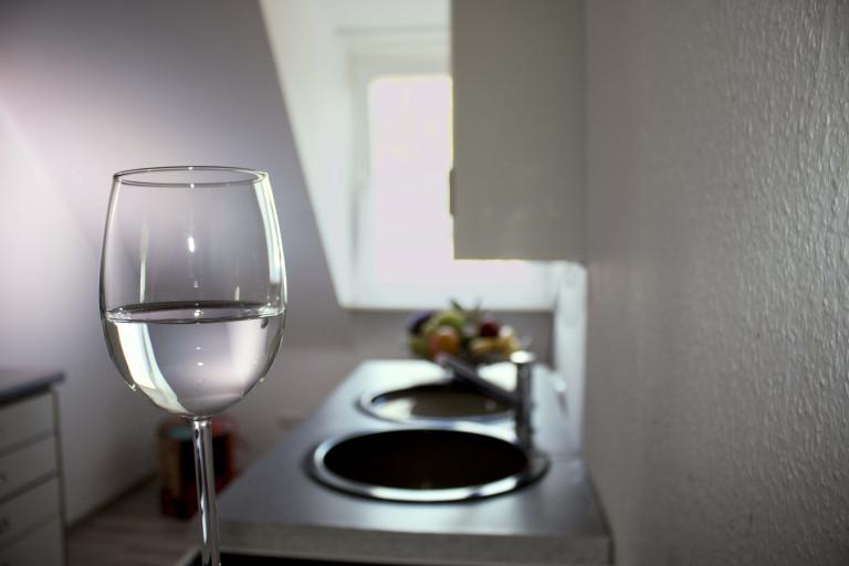 Gaestewohnung-Mönchengladbach Redesign der Küche